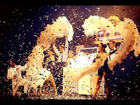ENTRADA 15 AÑOS - Apariciones Mágicas con sucursal en Argentina, México y Estados Unidos. presenta ¨Broadway¨. Una producción musical que remite a los mejores musicales de New...