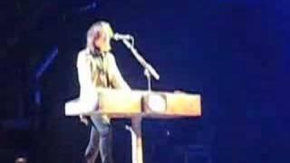 Styx perform Suite Madam Blue live in Grand Prairie TX 6/24/08.