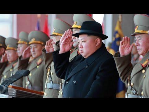 Erstes Gipfeltreffen? Nordkorea lädt südkoreanischen  ...
