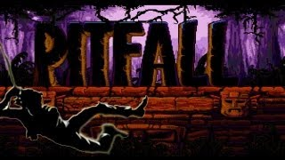 Pitfall - The Mayan Adventure YouTube video