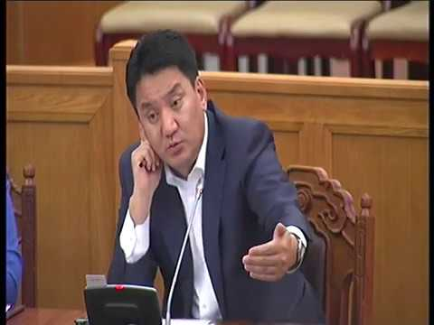 Ж.Ганбаатар: НӨАТ-аас чөлөөлөх нь буцаад эдийн засагтаа хор хохиролтой байдаг