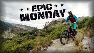 Epic Monday @ Arrábida (31-08-2015)