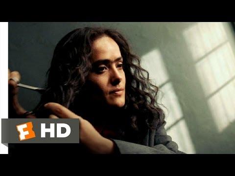 Frida (8/12) Movie CLIP - Frida Cuts Her Hair (2002) HD