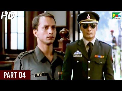 Shaurya | Kay Kay Menon, Rahul Bose, Minissha Lamba, Pankaj Tripathi | Full Hindi Movie | Part 04
