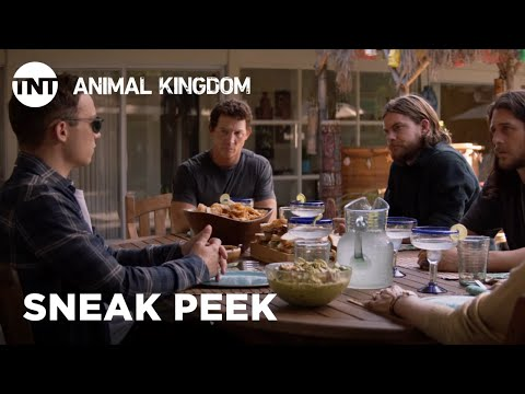 "Animal Kingdom: ""Family Dinner"" Season 4, Episode 7 [SNEAK PEEK] 