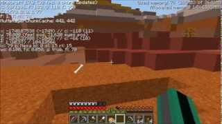 FreakCraft SMP 2.0 Ep. 2 - Gathering Haste