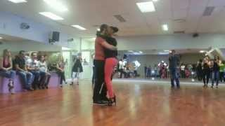 Kizomba Isabelle and Felicien *Calo Pascoal - Paludismo*