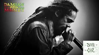 Damian Marley [Sanche Mix]