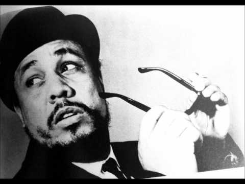 Charles Mingus – Nostalgia In Times Square
