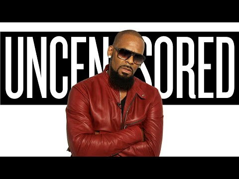 R-Kelly sings Story of His Life in 45 minutes