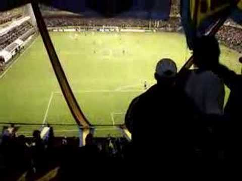 senores yo soy de Boca desde la cuna - La 12 - Boca Juniors