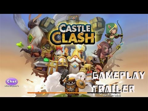 castle clash android cheat