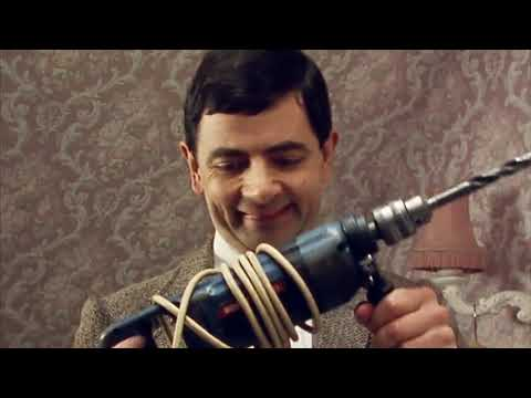 Mr Bean in Room 426 | Episode 8 | Widescreen Version | Classic Mr Bean