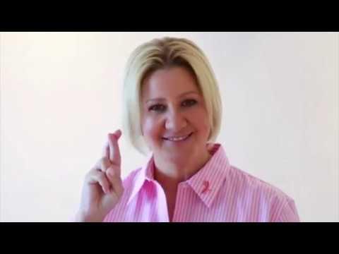 Primera dama es operada luego de una mamografía preventiva