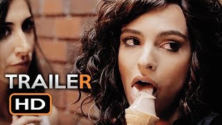 CRUISE Official Trailer (2018) Emily Ratajkowski Romance Movie HD by Zero Media