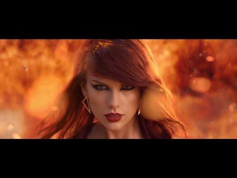 Taylor Swift - Bad Blood ft. Kendrick Lamar Lyrics y subtitulos en español