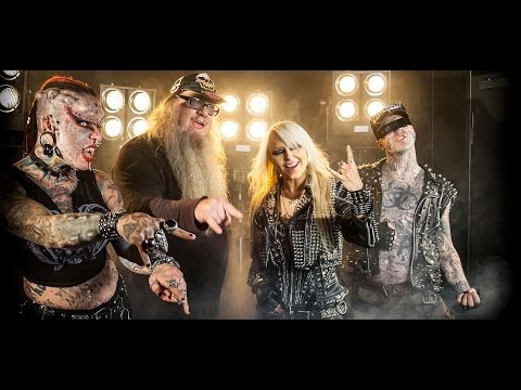 Doro - Wildstyle's Tattooed Angels (2014)