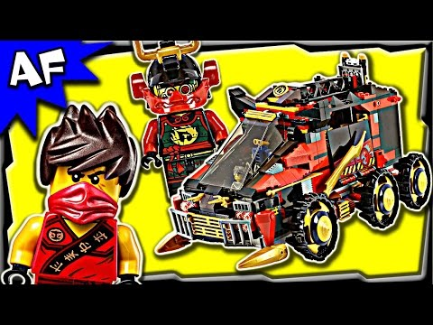 ninja - Play all Ninjago SETS @ http://bit.ly/14GzOuK Custom Ninjago CREATIONS @ http://bit.ly/17ytQmx Ninjago Brick FILMS @ http://bit.ly/18LvtJg Stage the ultimate battle against Pythor and his...
