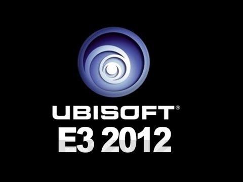 E3 2012 - See the entire E3 2012 Ubisoft press conference in all its glory! See footage of games like Assassin's Creed 3, Splinter Cell: Blacklist, Watch Dogs, Far Cry...