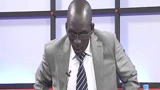 Débat - Pape Ngagne Diagne reçoit Tafsir Thioye (PDS), Abdoulaye Diouf Sarr (APR) - 01/01/2014