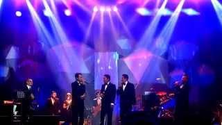 P-Project ~ Antrilah Di Loket (Java Jazz Festival 2014) Video