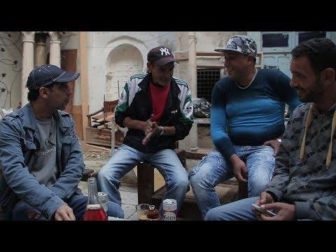 """""""لقشة من الدنيا"""": ڤعدة مع المخرج نصر الدين السهيلي وشخصيات الفيلم"""