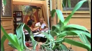 Nghệ Sĩ Nước Ngoài Với Hà Nội - Kênh TV Khám Phá Những Chuyện Lạ Và Vùng đất Mới