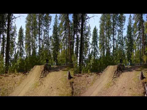 Beacon Hill Downhill Mountain Bike Race Spokane, WA