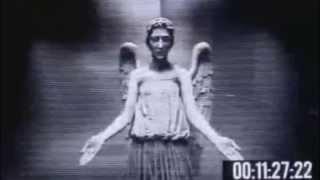 Статуя ангела - Не моргай