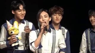 Download Lagu 160709 정한FOCUS 세븐틴 압구정 팬사인회 - 힐링 Mp3