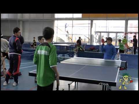 Juegos Deportivos (2) 1 Diciembre 2012