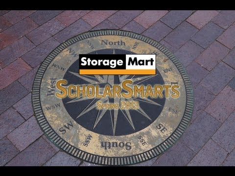 Five Students Awarded $1,000 StorageMart ScholarSmarts Scholarships