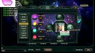 hack bug hồn tướng game Ngọa Long