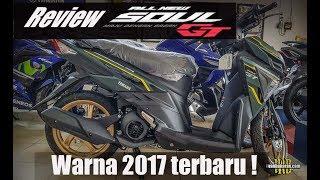 Video Warna terbaru Yamaha new Soul GT 2017 | Pelk dilabur emas ! MP3, 3GP, MP4, WEBM, AVI, FLV Februari 2018