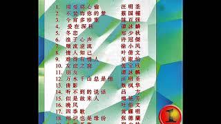 Video Hong Kong Unforgettable Cantonese Golden Hits 1 香港粤语难忘金曲 1 MP3, 3GP, MP4, WEBM, AVI, FLV Mei 2019