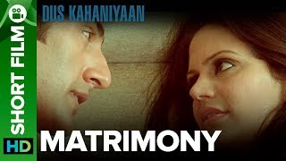 Video Matrimony | Short Film | Arbaaz Khan, Mandira Bedi & Sudhanshu Pandey MP3, 3GP, MP4, WEBM, AVI, FLV April 2018