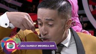 Video SERU!! Host dan Juri Makan Bareng Oleh-Oleh Khas Papua dari Pendukung Cinta | LIDA 2019 MP3, 3GP, MP4, WEBM, AVI, FLV April 2019