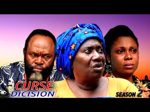 Curse Of Decision Season  2- 2017 Latest Nigerian Nollywood Movie