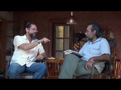 Entrevista com Daniel Barros - parte 1
