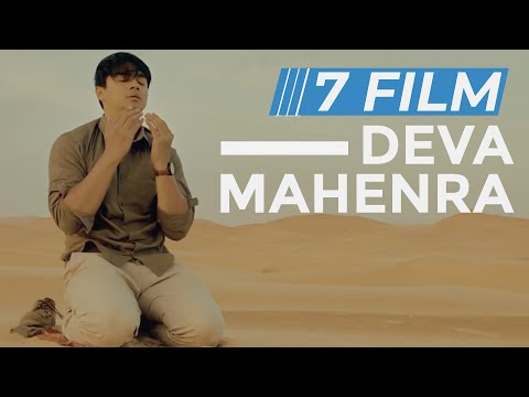 Aktor Multitalent Dari Indonesia   7 Film Terbaik Deva Mahenra
