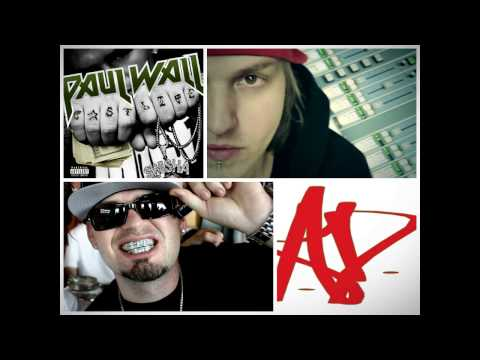 PAUL WALL vs A.D. Break 'em off Rock Remix