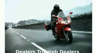 7. 2010 Triumph Sprint ST ABS - Details, Specs