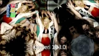 Hande Yener - Bitmesin Bu Rüya Video Klip