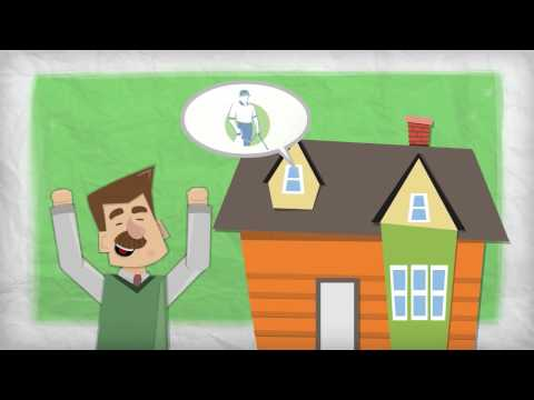 video:EcoShield Termites Prevention