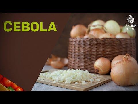 CEBOLA | Saúde Total