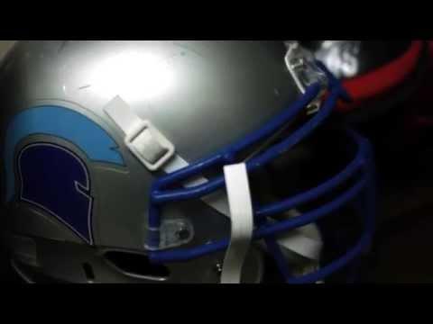 American Football – Albershausen Crusaders Kinowerbung 2015