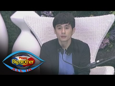 fifth - Subscribe to the ABS-CBN Online channel! http://bit.ly/ABSCBNOnline Watch the full episodes of Pinoy Big Brother All IN on TFC.TV http://bit.ly/PBBALLIN-TFCT...