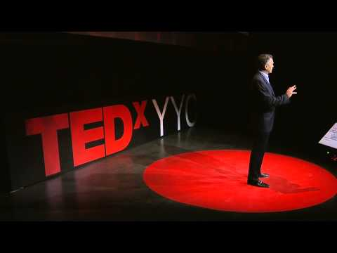 Redefine Success in Business | Bart Houlahan | TEDxYYC