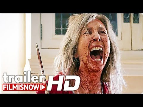 THE GRUDGE Trailer (2020) Lin Shaye Horror Movie