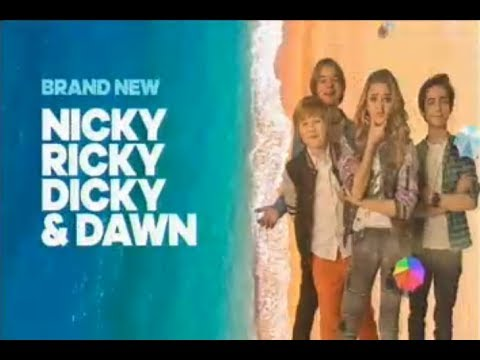 yoco trailer nicky ricky dicky dawn nickelodeon usa sound books